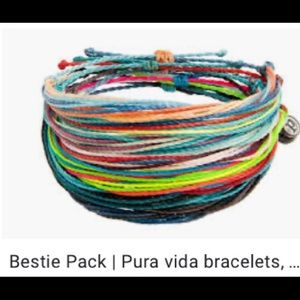 ISO PURA VIDA BESTIE PACKS NEW